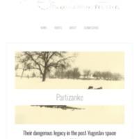 Chiara Bonfiglioli -Partizanke - Dangerous Women Project.pdf