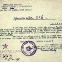 Centralni komitet narodne omladine BiH_uputstva za organiziranje festivala saveza pionira_26.04.1949_Sarajevo.pdf