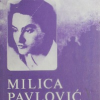 Milica Pavlovic Dara _ Zivotni put i revol - Dragutin Bajic.pdf