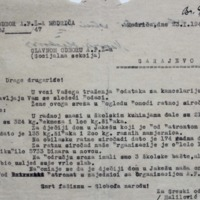 Sreski odbor AFŽ-a Modriča Izvještaj o radu socijalnoj sekciji.pdf