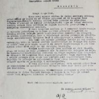Sreski odbor AFŽ-a Velika Kladuša izvještaj o pripremama za Drugi kongres žena Jugoslavije.pdf