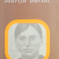 Marija Bursac - Zivotni put i revolucionar - Bozo Majstorovic.pdf