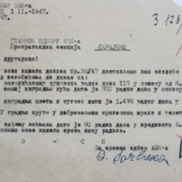 Izvještaj Propagandnoj sekciji Sreski odbor AFŽ-a Bosanski Šamac.pdf