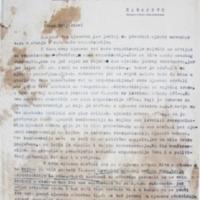Mjesečni izvještaj o radu Sreski odbor Sarajevo.pdf