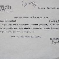 Izvještaj o kulturno-prosvjetnom radu Sreski odbor AFŽ-a Lopare.pdf
