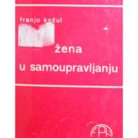 Zena u samoupravljanju - Franko Kozul.pdf