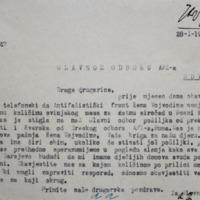 Dopis Glavnom odboru AFŽ-a Novi Sad donacija ratnoj siročadi.pdf